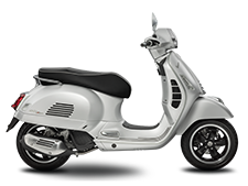 GTS Super 150 Side View
