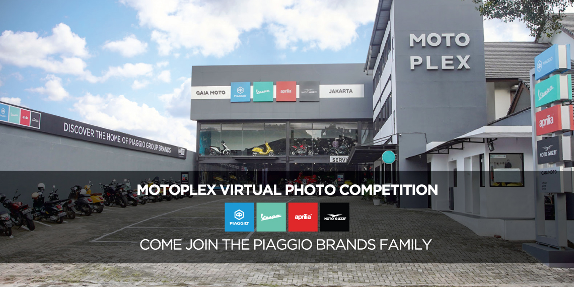 Motoplex Virtual Photo Competition